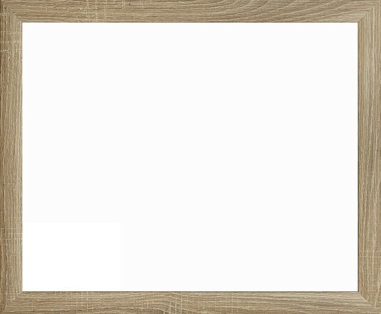 Colorado Bilderrahmen ab 18 x 24 cm Sonoma Eiche Verglasung   eBay