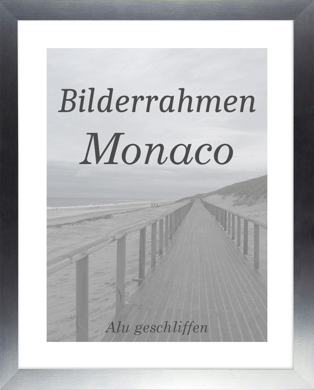 Bilderrahmen Monaco 30x35 cm Foto Poster Puzzle Galerie 35x30 cm