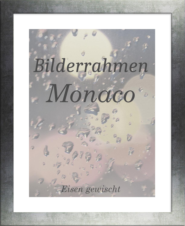 Bilderrahmen Monaco 65x70 cm Foto Poster Puzzle Galerie 70x65 cm