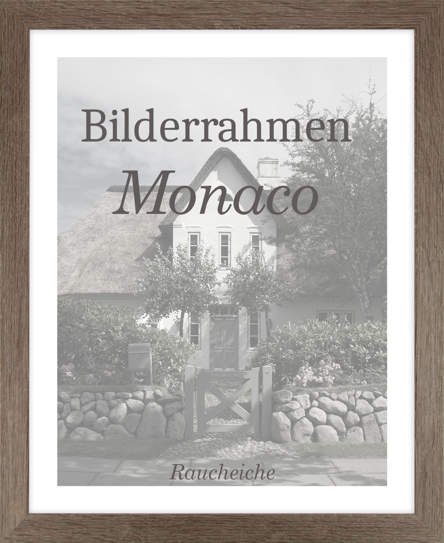 Bilderrahmen Monaco 50x60 cm Foto Poster Puzzle Galerie 60x50 cm