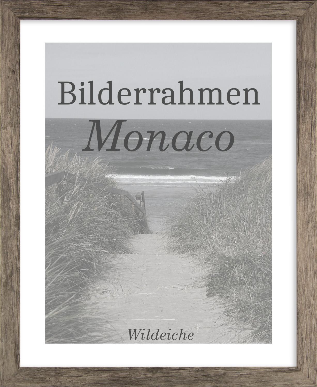 Cadre Photo Monaco 26x30 cm Photo Poster Puzzle Galerie 30x26 cm