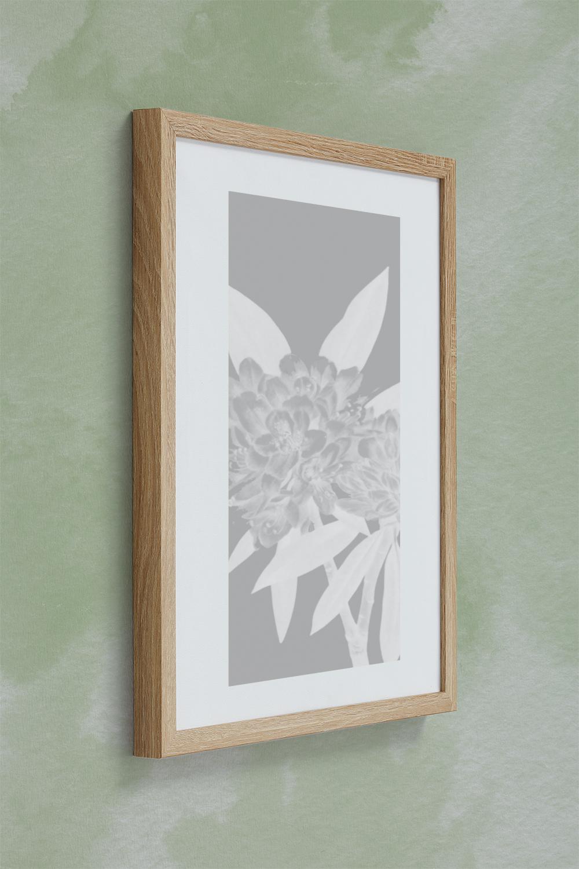 Bilderrahmen Malena 23x32 cm Foto Poster Puzzle Galerie 32x23 cm