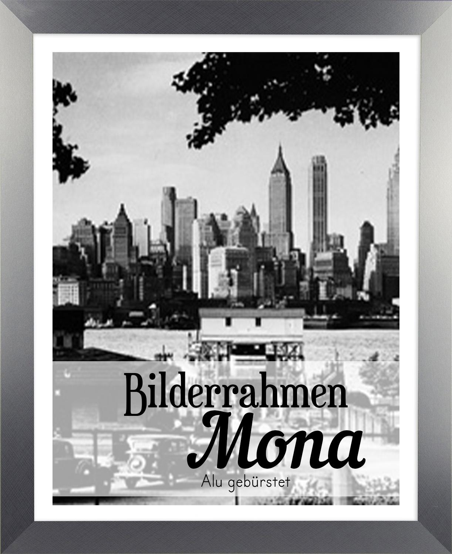 Mona 20 x 25 cm Bilderrahmen Homedeco 24 Holzwerkstoff Wahl Farbe ...
