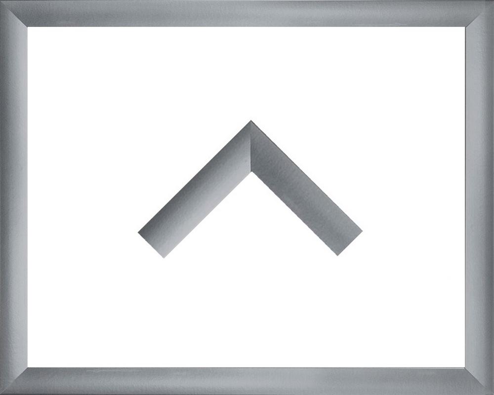 Bilderrahmen Prisma 36 x 49 cm Posterrahmen 49*36 Farbgruppe Metall ...